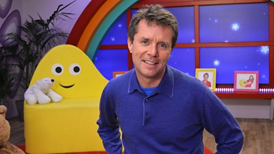 Nicky Campbell - Goodnight Digger