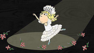 I Can Dance Like a Dancer
