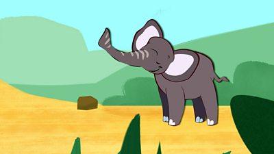 Noisy Elephant