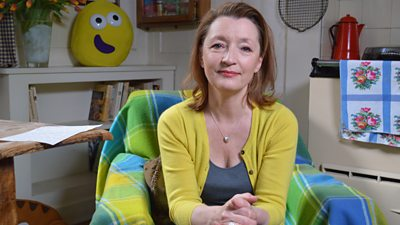 Lesley Manville - A Bed of Your Own