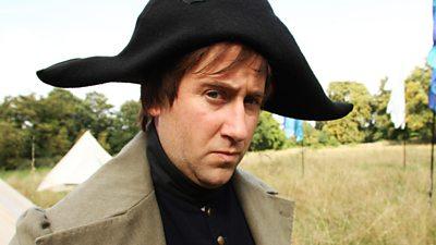 Naughty Napoleon Special