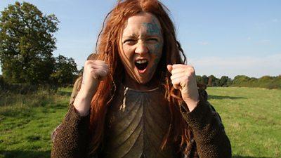 Bolshy Boudica Special