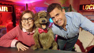 Millie & Jeremy
