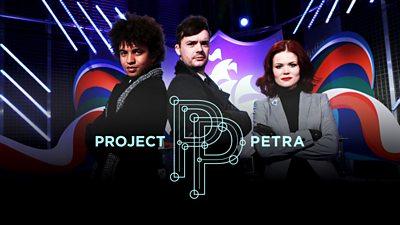 Project Petra Inside MI5
