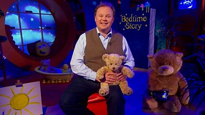 Justin Fletcher - I Dare You Not to Yawn