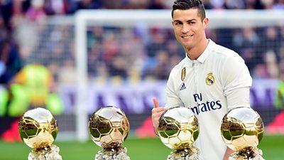 Ronaldo Special