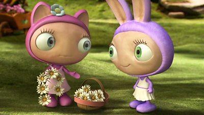 Flowerstrings