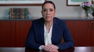 Judge Salas