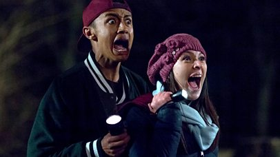 Wolfblood - Who's Afraid of the Big Bad Wolf?