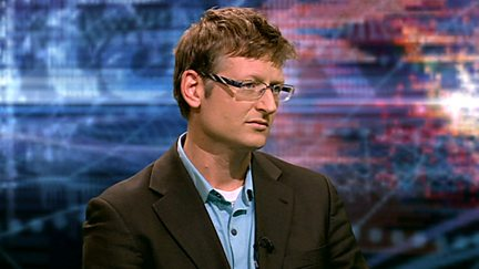 Mark Lynas - Environmental campaigner and author