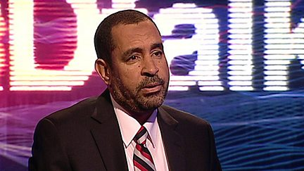 Abdul Mawgoud Dardery - Freedom and Justice Party MP, Egypt