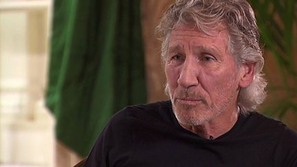 Roger Waters - Musician