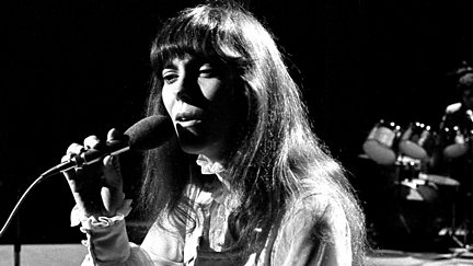 The Carpenters at the BBC
