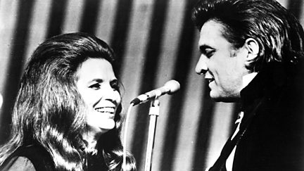 Johnny Cash at Christmas