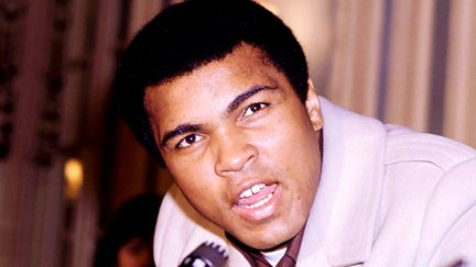 The Then and Now of Muhammad Ali