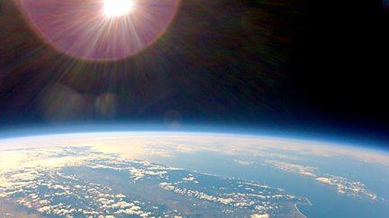 Orbit: Earth's Extraordinary Journey - Learning Zone