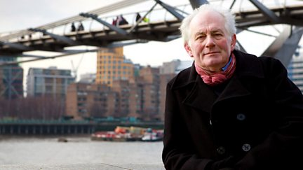 The Bridges That Built London with Dan Cruickshank