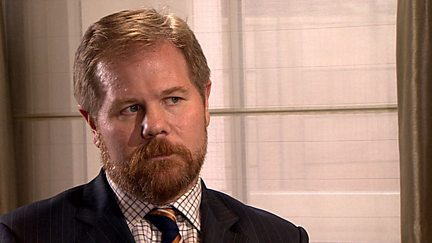 David Kilcullen - Author and Counter-insurgency Expert