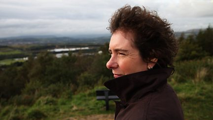 Jeanette Winterson: My Monster and Me