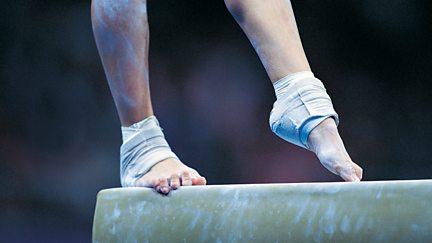 Gymnastics World Cup 2012