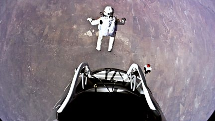 The Science of Space Dive - Learning Zone