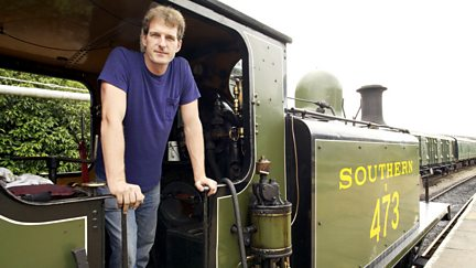 Locomotion: Dan Snow's History of Railways - Learning Zone