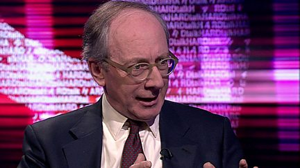 Sir Malcolm Rifkind MP - Chairman of the Intelligence and Security Committee, UK