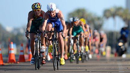 World Series Triathlon: San Diego