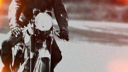 Full Throttle: The Glory Days of British Motorbikes