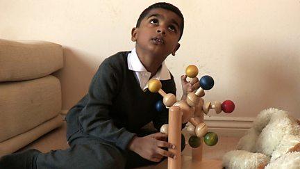 Autism: Challenging Behaviour