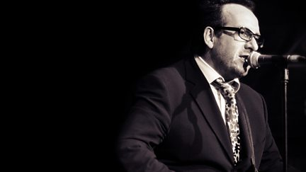 Later Presents... Elvis Costello in Concert