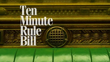 Burial Rights Reform Bill