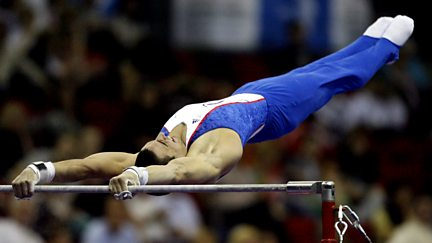 European Men's Artistic Gymnastics Championships