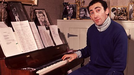 Lionel Bart: Reviewing the Situation