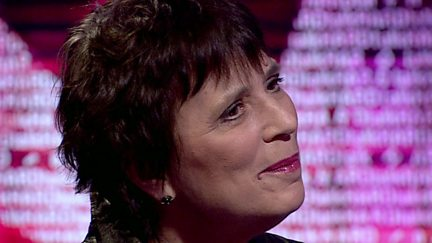 Eve Ensler - Playwright and activist