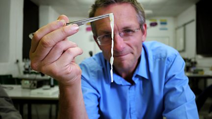 Michael Mosley: Infested! Living with Parasites
