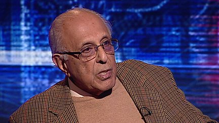 Ahmed Kathrada - Anti-Apartheid activist