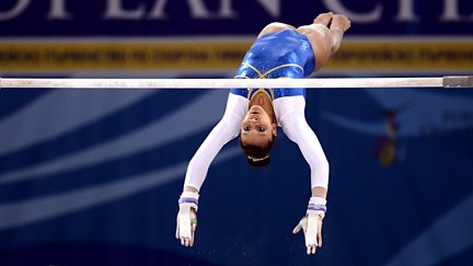 European Women's Artistic Gymnastics Championships