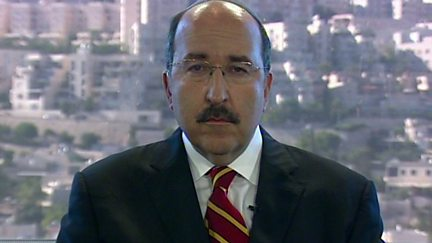 Dore Gold - Advisor to the Prime Minister of Israel