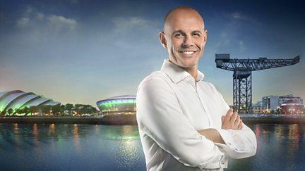 BBC One: Day 11: 11:55-17:35