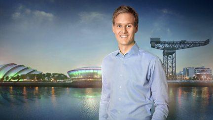 BBC Three: Day 10: 19:00-22:00