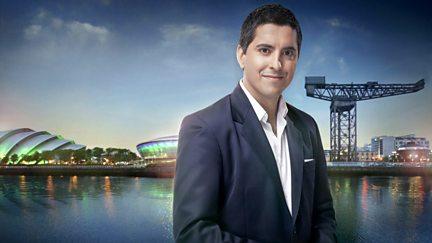 BBC Three: Day 11: 14:30-19:00