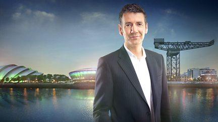 BBC Three: Day 11: 10:00-14:30