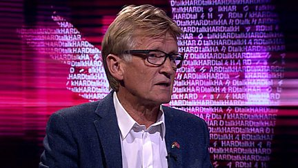Dr Mads Gilbert - Doctor and Activist