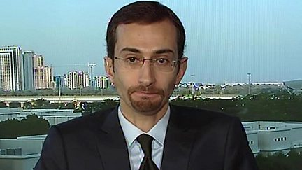 Ali Khedery - Special Assistant to the US Ambassador to Iraq, 2003-2009