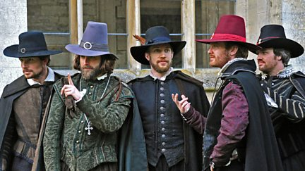 Gunpowder 5/11: The Greatest Terror Plot