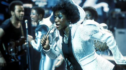 Disco at the BBC