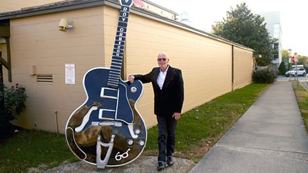 Bob Harris: My Nashville