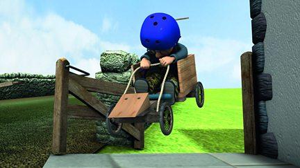 Go Cart Norman