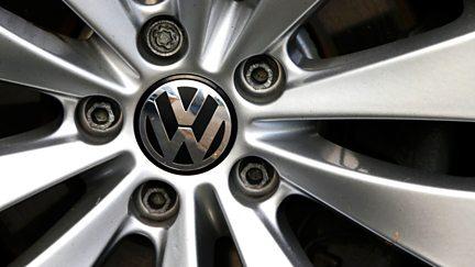 The VW Emissions Scandal